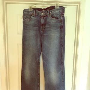 7 For All Mankind 'Bootcut' Jeans